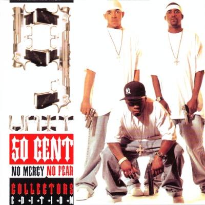 50 Cent - No Mercy, No Fear (Album)