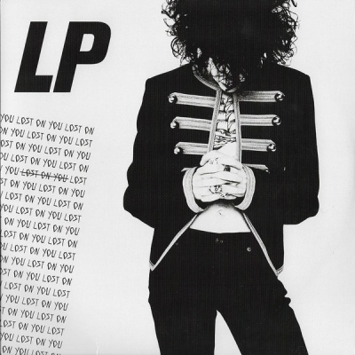 L.P. - Lost On You (Single)