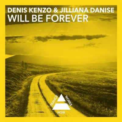 Denis Kenzo - Will Be Forever (Single)