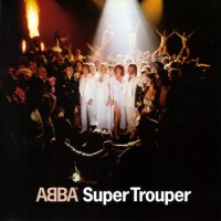 - Super Trouper
