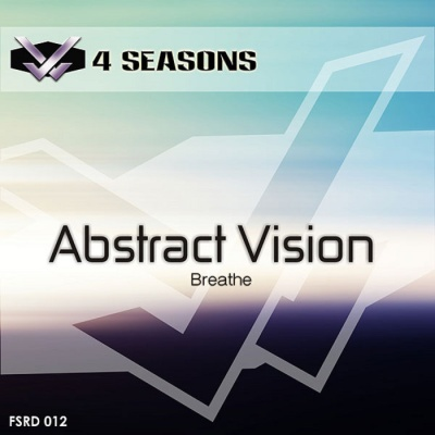 Abstract Vision - Breathe (Single)