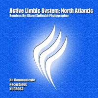 Photographer - North Atlantic (Single)
