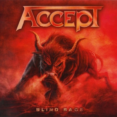 Accept - Blind Rage (Album)