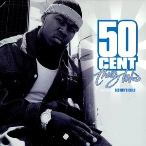 50 Cent - Thug Love (Single)
