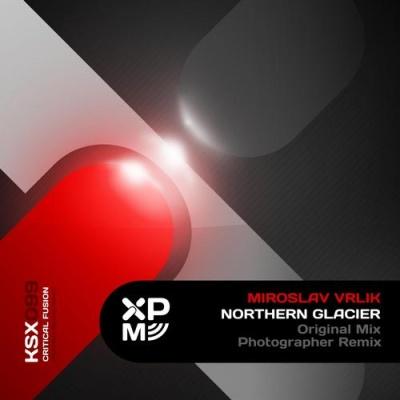 Photographer - Northern Glacier (Single)