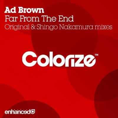 Ad Brown - From Within (Album)