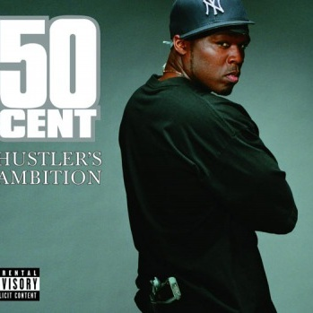 50 Cent - Hustler's Ambition (Single)