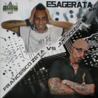 Francesco Zeta - Esagerata (EP)
