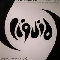Diving remixes Vinyl