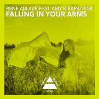 Falling In Your Arms