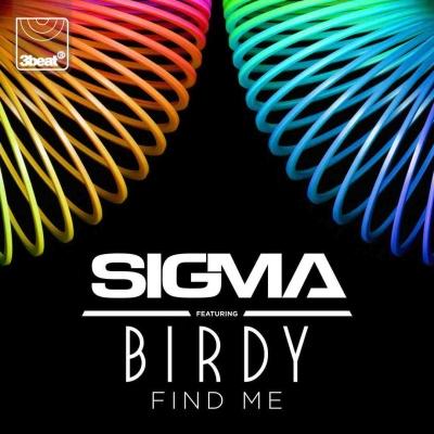 Sigma - Find Me