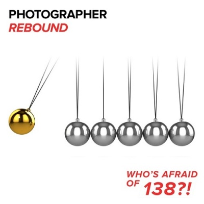 Photographer - Rebound (Single)