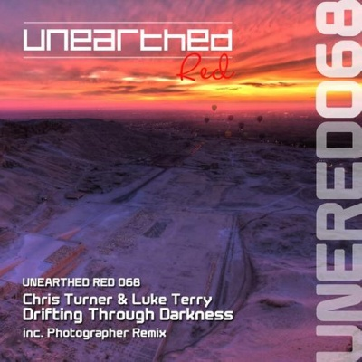 Photographer - Drifting Through Darkness (Single)