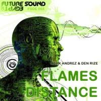 Flames / Distance (Single)