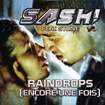 Sash! - Raindrops (Single)