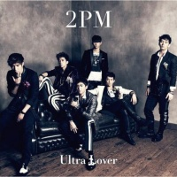 2PM - Ultra Lover (Single)