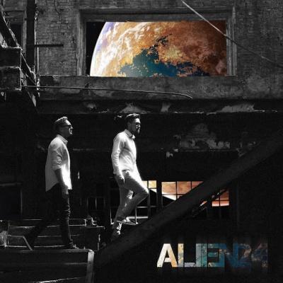 Alien24 - Music Is In My Soul