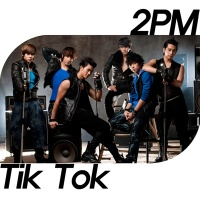 2PM - Tik Tok (Single)