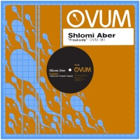 Shlomi Aber - Freakside (Album)
