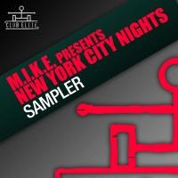 M.I.K.E. - New York City Nights (Single)