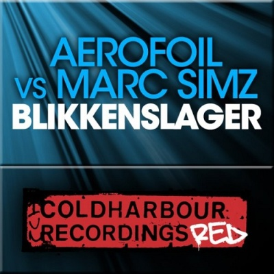 Aerofoil - Blikkenslager (Single)