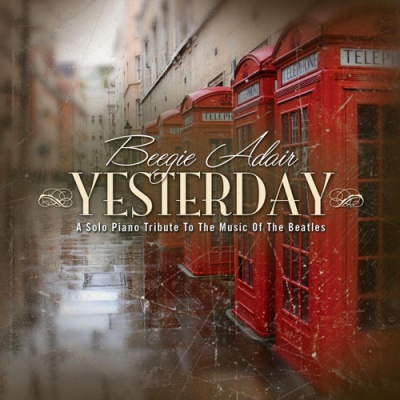 Beegie Adair - Yesterday (Album)