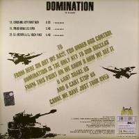 - Domination Vinyl