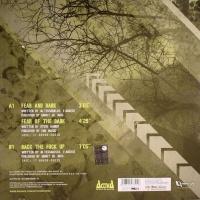 DJ Activator - Fear And Dark (Medley Fear Of The Dark)
