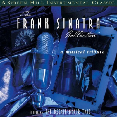 Beegie Adair - The Frank Sinatra Collection (Album)