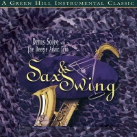 Beegie Adair - Sax & Swing (Album)