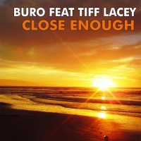 Tiff Lacey - Close Enough (Single)