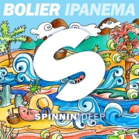 Leon Bolier - Ipanema (Firebeatz Remix)