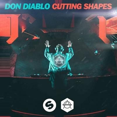 Don Diablo - Cutting Shapes (Original Mix)