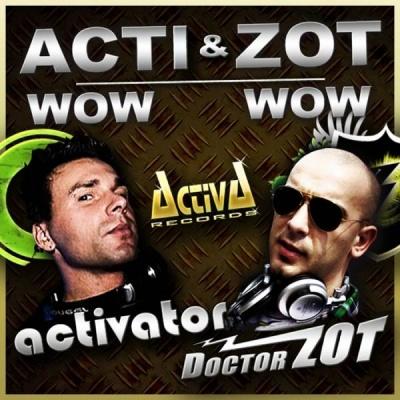 Acti - Wow Wow (Single)