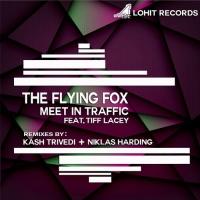 Tiff Lacey - Meet In Traffic (Single)