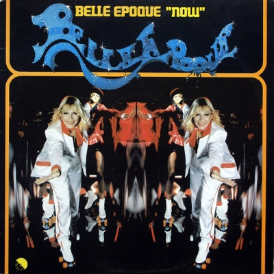 Belle Epoque - Now (Album)