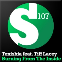 Tiff Lacey - Burning From The Inside (Original Intro Mix)