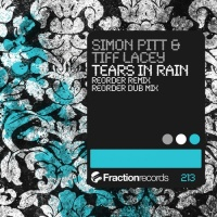 Tiff Lacey - Tears In Rain (ReOrder Remix)