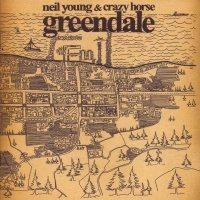 Neil Young - Greendale