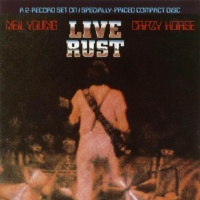 Neil Young - Live Rust