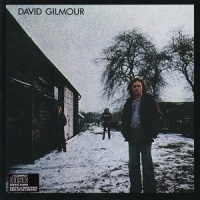 David Gilmour Columbia