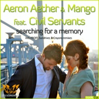 Areon Aether - Searching For A Memory (Original Mix)