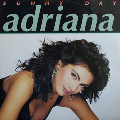 Adriana - Sunny Day (Album)