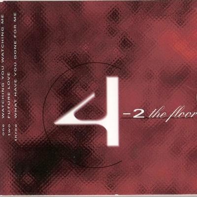 4-2 The Floor - Singles
