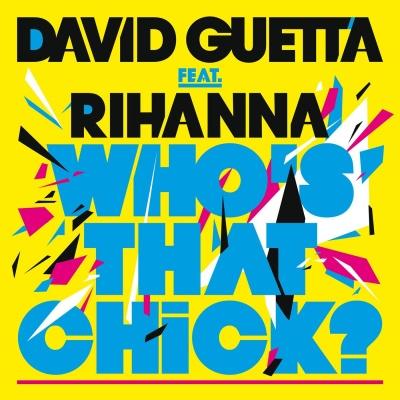Rihanna - Who's That Chick? (Promo Remixes) (Promo)