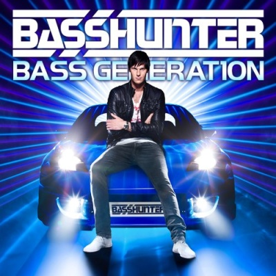 Basshunter - Bass Generation (CD1)