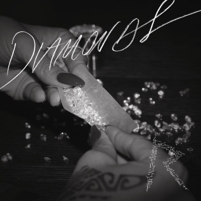 Rihanna - Diamonds (Single)