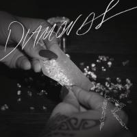 Diamonds (Remixes) (Promo Maxi - CD)