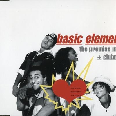 Basic Element - The Promise Man