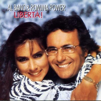 Al Bano & Romina Power - Libertà!